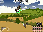 Juega al juego gratis Bird Blast