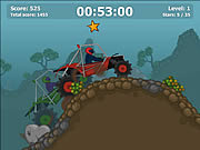 Formula Off-Road game