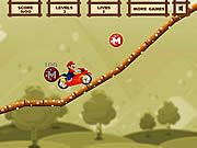 Mario Ride 4 game