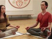 Watch free video Krispy Kernels Commercial: Meditation