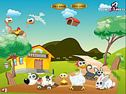 Juega al juego gratis Farmhouse Decor