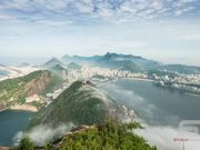 Watch free video Incredible Journey to Rio de Janeiro Ultra HD