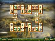 Dino Times Mahjong game