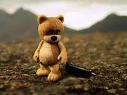 Ford Everest Commercial: Bear