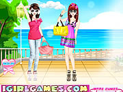 Game Faddish Twin Sisters