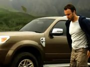 Watch free video Ford Everest Commercial: Bear