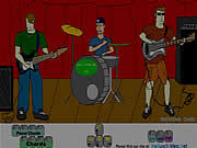 Juega al juego gratis Virtual Band 2000