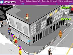 Bombaloon game