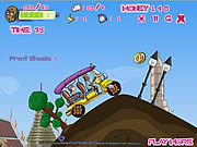 Tuk Tuk Bangkok game