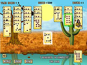 Chief Eagle Solitaire game