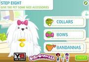 Cutie Pet Care game