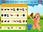 Fruit Fun Gamesperk game