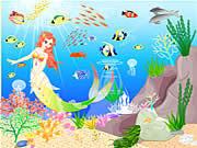 Sea Make-over