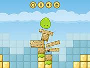 Blob and Blocks game