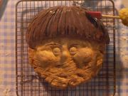 Mira dibujos animados gratis Cravendale Commercial: Barry the Biscuit Boy