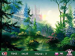 Jogar jogo grátis Find the Birds