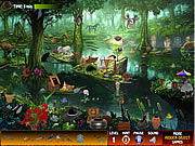Hidden World of Adventures game