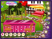 Jucați jocuri gratuite Garden Party