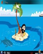 Live Escape Shark Attack game