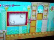 Watch free video Kirby Epic Yarn (Gamescom)
