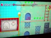 Watch free video Kirby Epic Yarn (Gamescom)