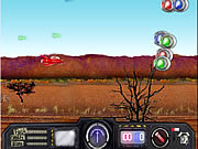 Golden Clock Flash Fighter game