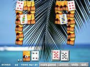 שחקו במשחק בחינם Waikiki Solitaire
