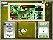 Ben 10 Click Alike game