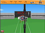 London Olympic Archery game
