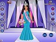 שחקו במשחק בחינם Olivia Culpo Miss USA 2012