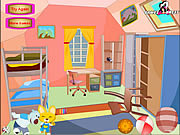 Childrens Room game