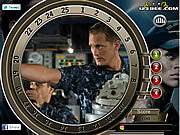 Battleship - Find the Numbers game