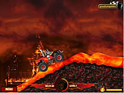 Hell Racer game