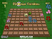 Bloomin Gardens game