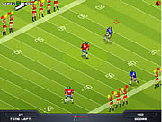 Quarterback Carnage game