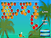 Fruitsy Shooter لعبة