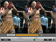 Juega al juego gratis Boxing Fighting Difference