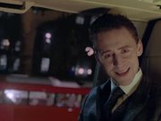 Watch free video Jaguar Commercial: British Villains 'Rendezvous'