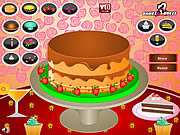 Birthday Cake G2D game