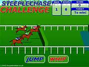 Steeplechase Challenge game