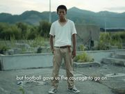 Watch free video Coca-Cola Commercial: One World, One Game