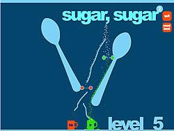 Sugar, Sugar 2 game