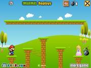 Mario TNT1 game
