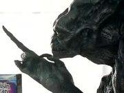 Watch free video Raisin Bran Crunch Commercial Alien Miles Melman