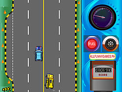 Pinoy Jeepney on the Road game