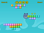 Jelly Cat game