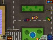 Superhero Racer game