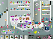 Hidden Objects-Bedroom 2 game
