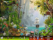 Hidden World Of Adventures 2 game