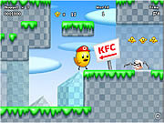 Super Chick Sisters game